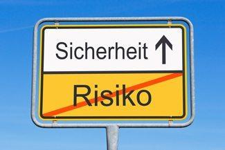 Ohne Risiko