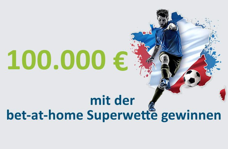 Superwette BetatHome